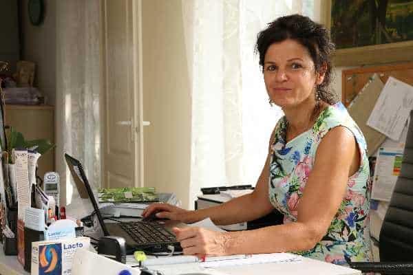 Dr. Takács Györgyi családorvos, belgyógyász, foglalkozás egészségügyi szakorvos UH rendelés