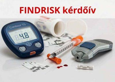 Diabétesz: szűrni, szűrni, szűrni…még időben