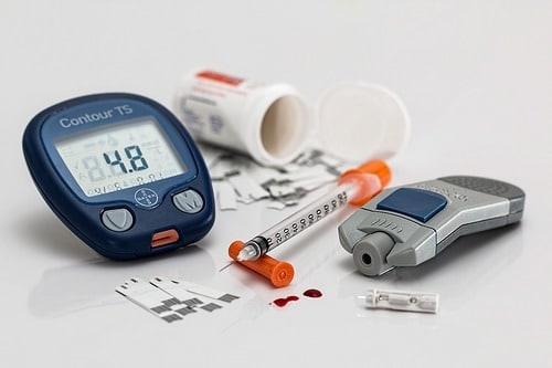 A 2-es típusú cukorbetegek gondozása
