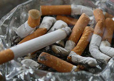 A dohányzásról tömören