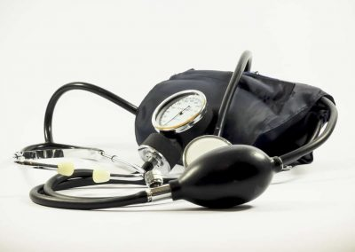 Magas vérnyomásos betegek
