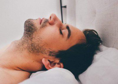 Alvási apnoe szindróma