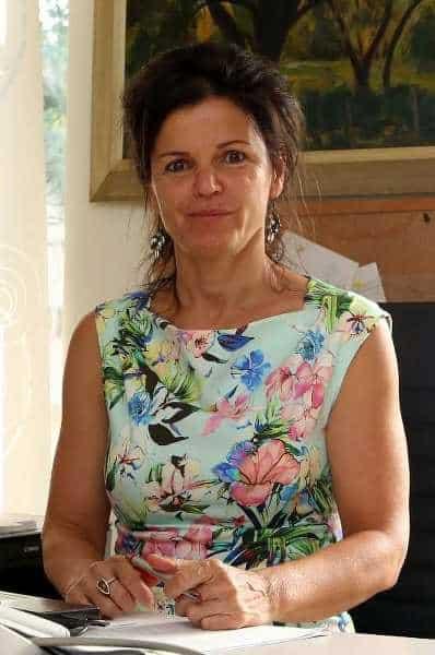 Dr. Takács Györgyi családorvos, belgyógyász, foglalkozás egészségügyi szakorvos