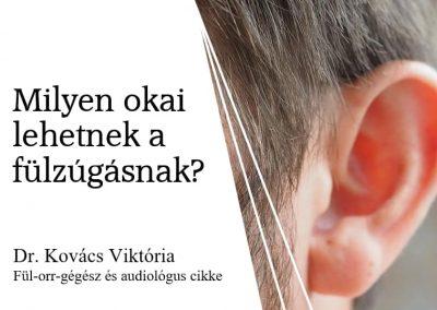 A fülzúgás