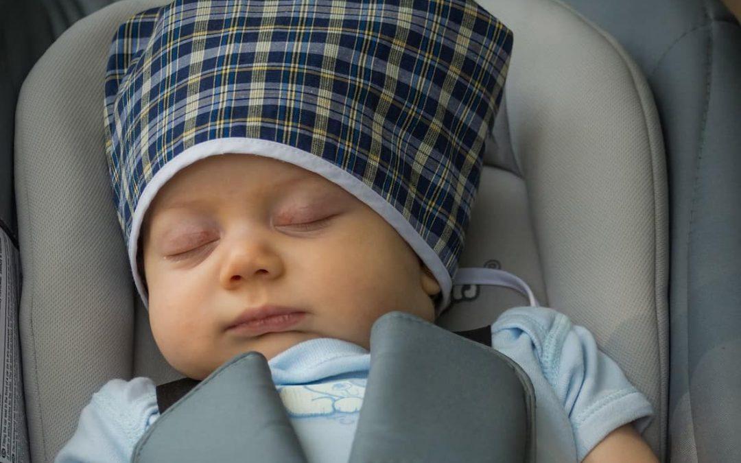 Csecsemő hasi és csípő ultrahang