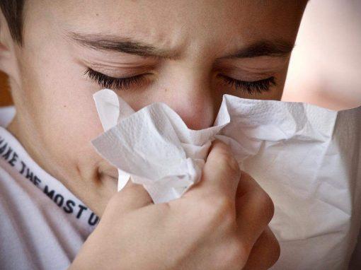 Allergia vagy intolerancia