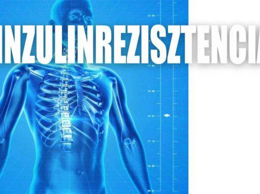 Inzulin rezisztenciáról röviden