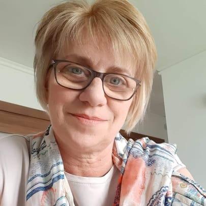 Kalugyer Éva